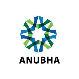 Anubha Logo