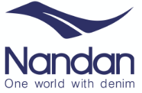 NandanDenimLogo